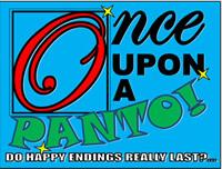 Once Upon a Panto